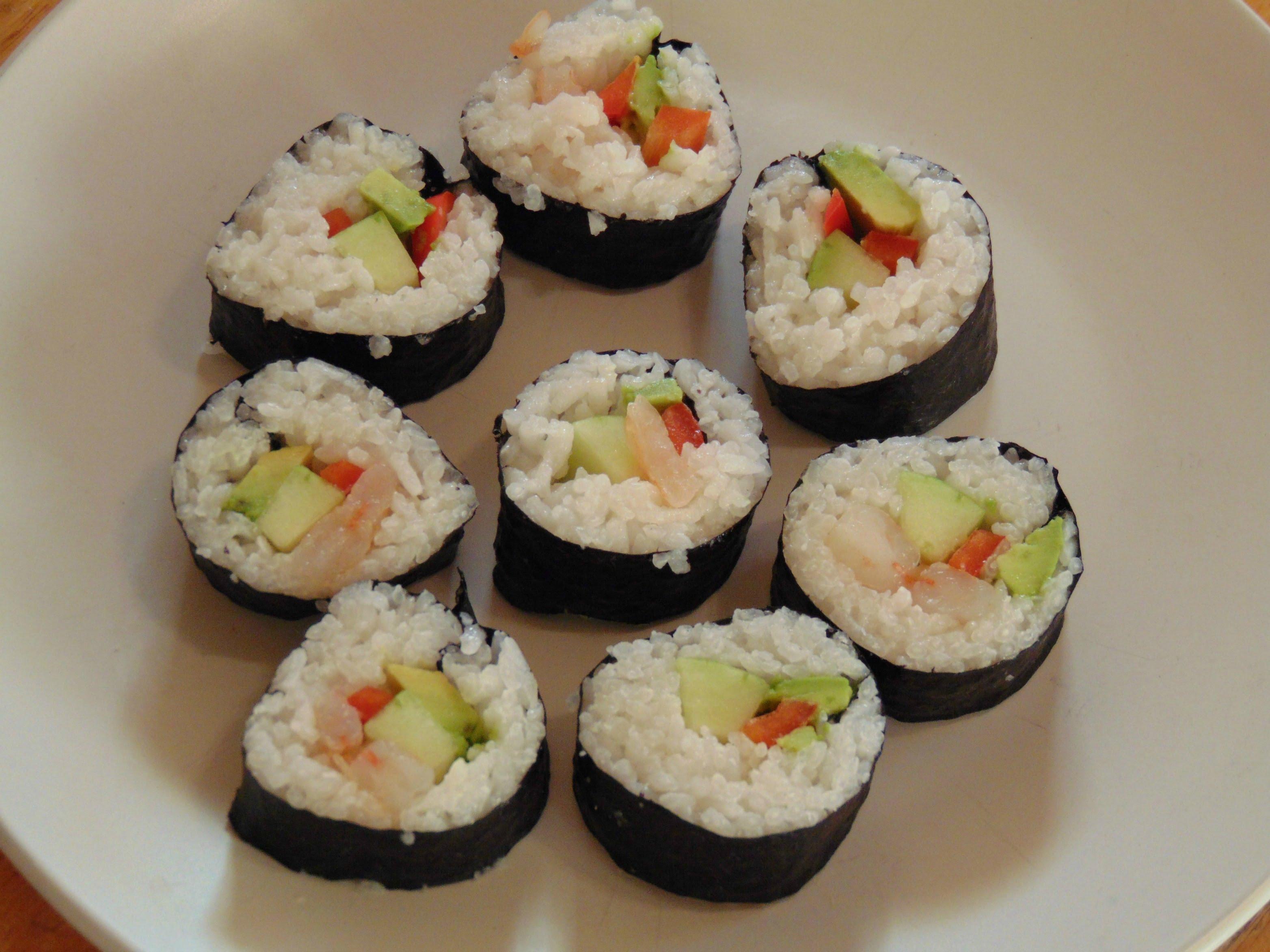 sushi casero2